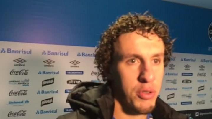 """Galhardo: \""""Não conseguimos traduzir as chances em gol\"""""""