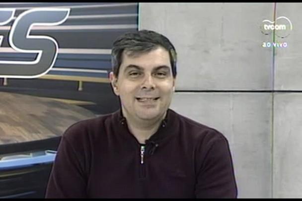 TVCOM Esportes - 2ºBloco - 23.07.15