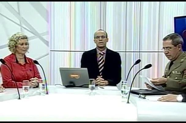 TVCOM Conversas Cruzadas. 2º Bloco.17.09.15