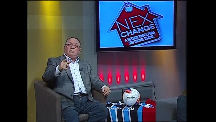 Bate Bola - Pedro Ernesto e convidados analisam a derrota do Grêmio para o Palmeiras e o empate em casa do Inter contra Figueirense - Bloco 3 - 20/09/2015