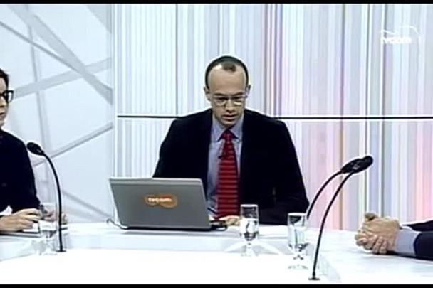 TVCOM Conversas Cruzadas. 3º Bloco. 29.10.15