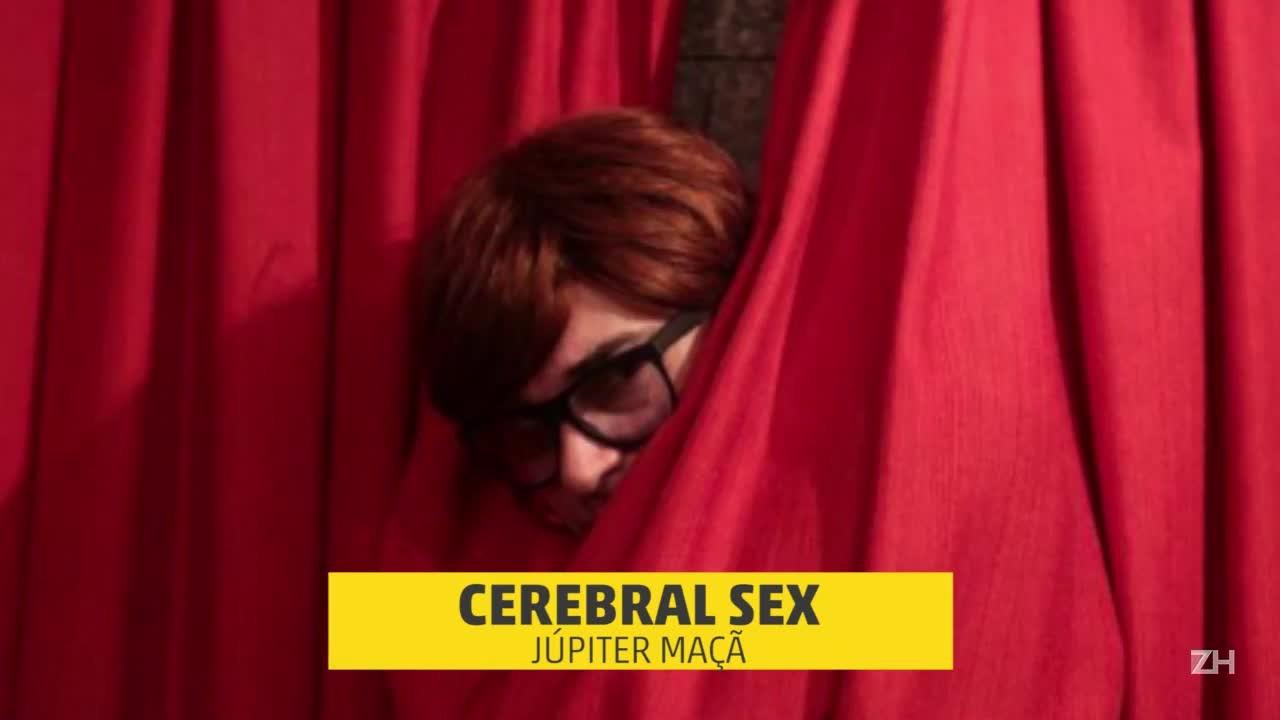 Júpiter Maçã - Cerebral Sex