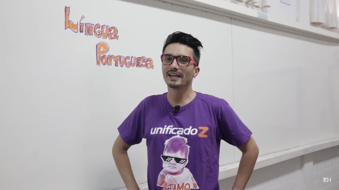 Português: o que esperar da UFRGS em 2016