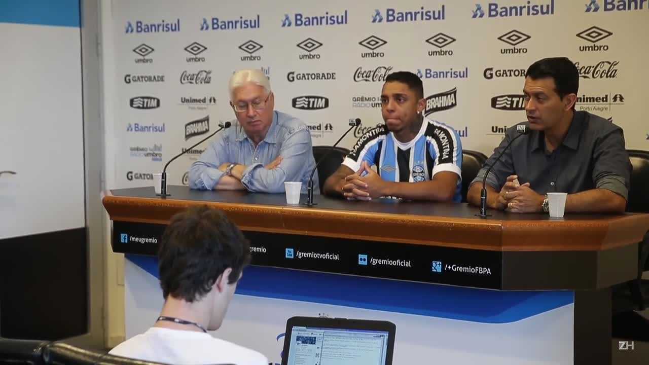 Rui Costa descarta contratação de Gustavo Bou