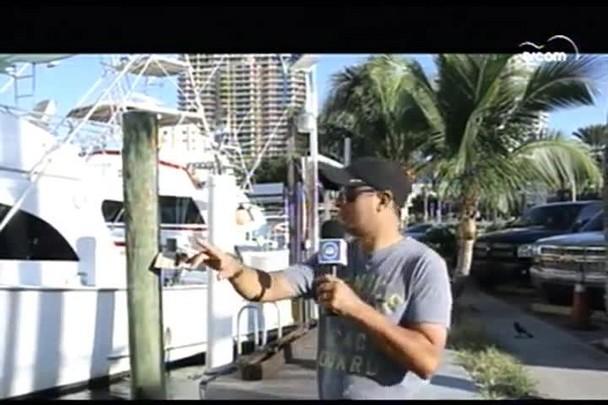 TVCOM Mundo Mar. 2º Bloco. 19.01.16