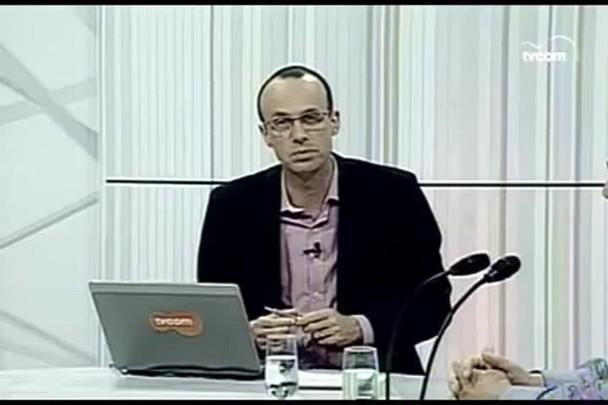 TVCOM Conversas Cruzadas. 3º Bloco. 28.01.16