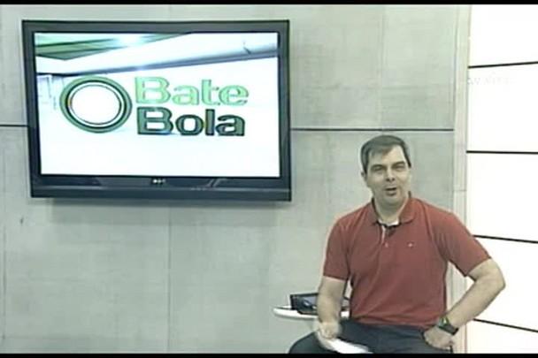 TVCOM Bate Bola. 1º Bloco. 01.02.16