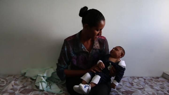 A luta das mães contra a microcefalia