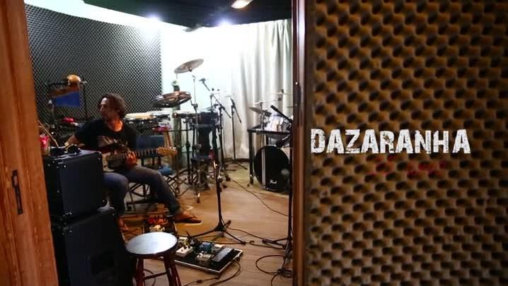 Dazaranha lança álbum que marca o novo momento da banda