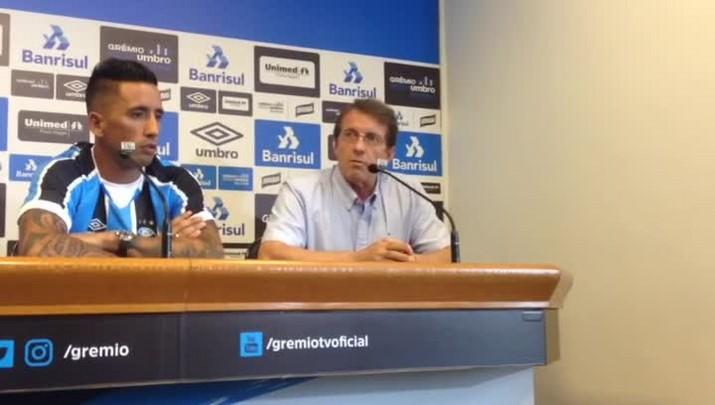 Odorico Roman fala sobre negócio com Gata Fernández