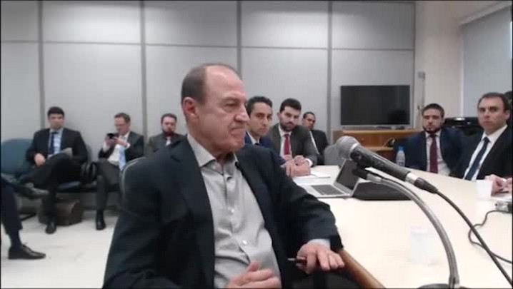 Ex-executivo da OAS diz que empreiteira tinha departamento de propina
