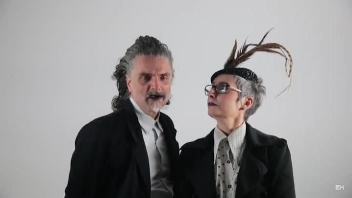 Hique Gomez e Simone Rasslan retornam à Sbornia