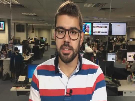 #DeOlhonaArbitragem: Diori Vasconcelos fala sobre o jogo do Grêmio no domingo