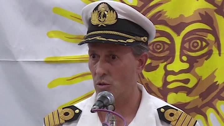 Argentina encerra busca de sobreviventes de submarino