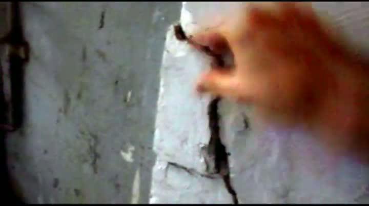 Denúncia mostra condições da penitenciária de Florianópolis