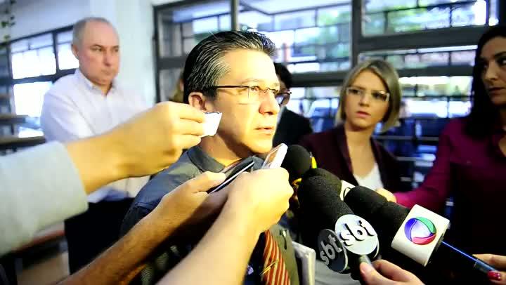 Presidente da Associação dos familiares das vítimas comenta inquérito