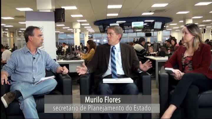 Conversa Política com Murilo Flores