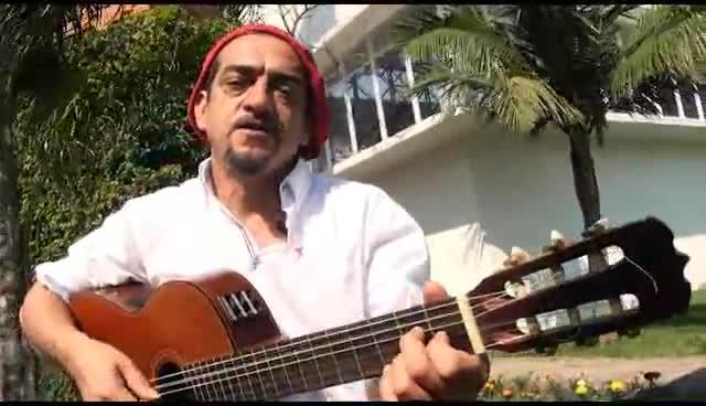 Conheça Jairo Lambari Fernandes