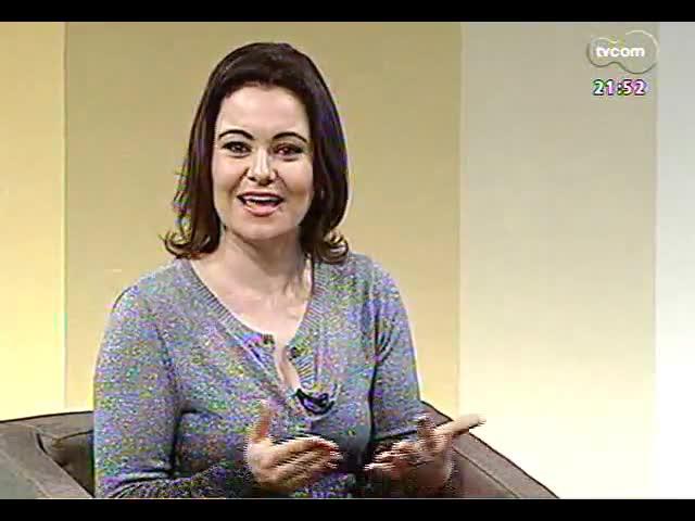 TVCOM Tudo Mais - Especialista fala sobre o perfil profissional e o mercado de hoje de secretários