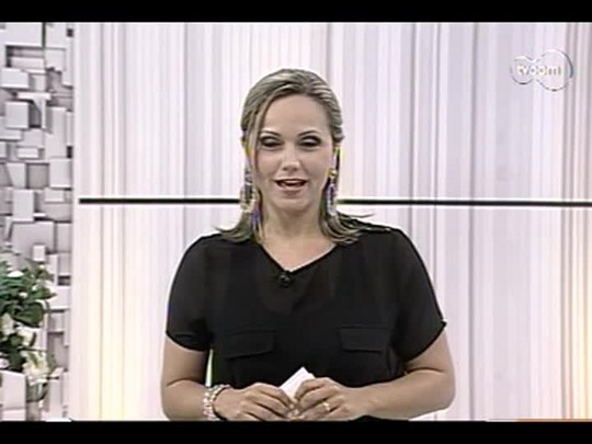 TVCOM Tudo Mais - 1o bloco - Eu/SA - 28/11/2013