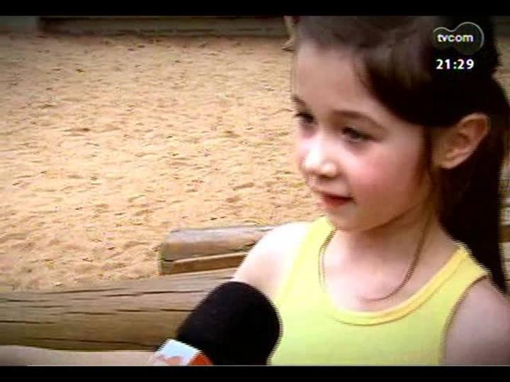 TVCOM Tudo Mais - \'Manhê\': O excesso de tecnologia influencia no desenvolvimento das crianças?