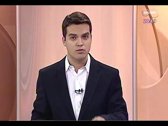 TVCOM 20 Horas - Saiba mais detalhes de como foi a nova licitação dos ônibus em Florianópólis - Bloco 3 - 10/02/2014