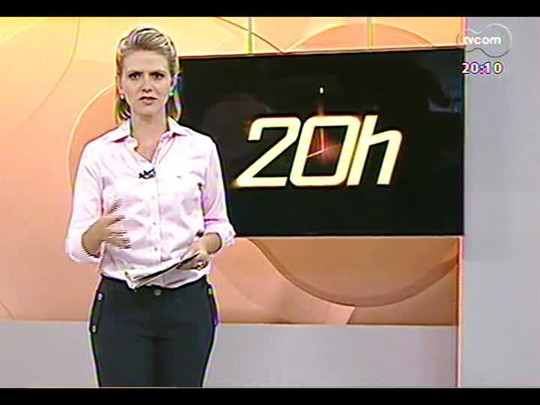 TVCOM 20 Horas - As 8 obras que vão estar prontas para a Copa segundo a Prefeitura - Bloco 2 - 04/02/2014