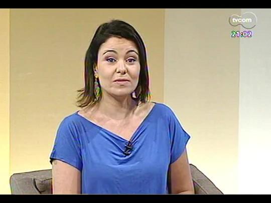 TVCOM Tudo Mais - Nova edição do \'Jogo de Damas\': encontro feito por mulheres e para mulheres - parte 2