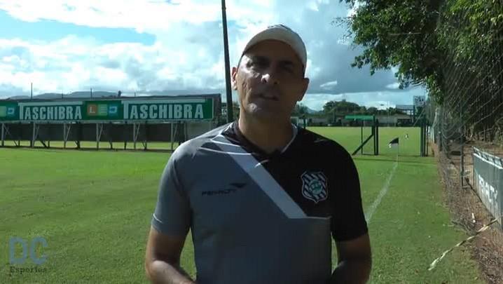 Hudson Coutinho lembra da campanha do Figueirense na Copa do Brasil de 2007