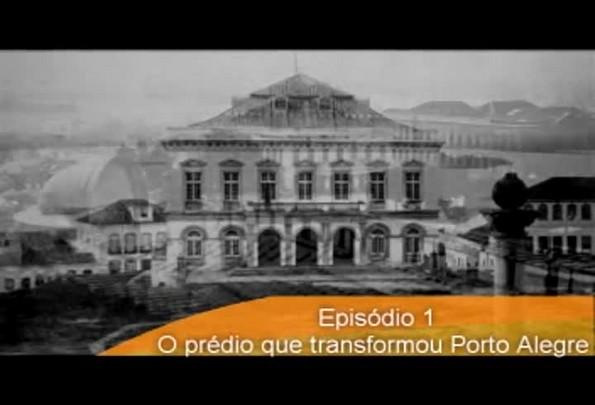 Episódio I - O prédio que mudou Porto Alegre