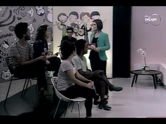 TVCOM Tudo+ - Floripa Tap - 24/04/14