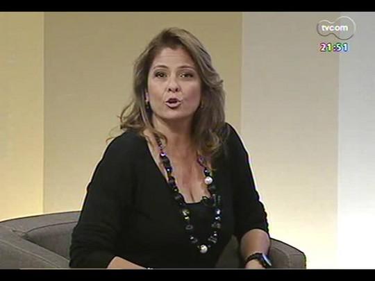 TVCOM Tudo Mais - Confira algumas delícias do Festival Brasil Sabor