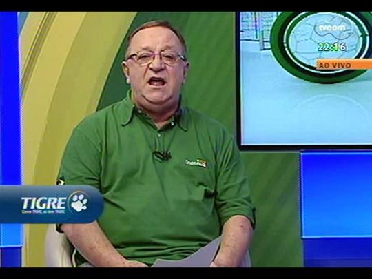 Bate Bola - A Copa do Mundo e os resultados da dupla Gre-Nal - Bloco 4 - 11/05/2014