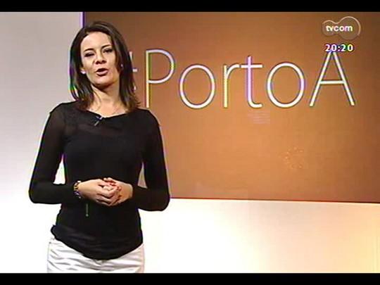#PortoA - \'Uma tarde\': Confira a produção de cachaças em Ivoti e uma Kombi-loja que valoriza artistas locais em Morro Reuter, na Rota Romântica - Bloco 3 - 31/05/2014
