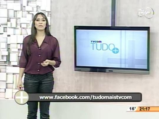 TVCOM Tudo+ - Arquitetura e Decoração - 28.07.14