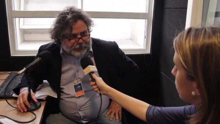 Fala candidato: a política não é carreira, é função pública que defende interesses da população, diz Julio Flores