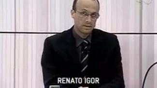 Conversas Cruzadas - Entrevista com o Candidato ao Governo de SC Cláudio Vignatti(PT) - 3ºBloco - 15.09.14
