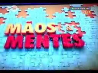 Mãos e Mentes - Músico, intérprete e gaiteiro Renato Borghetti - Bloco 4 - 05/10/2014