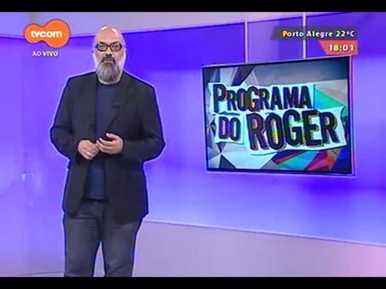 """Programa do Roger - Clipe gaúcho 2014: \""""Pintinhos da Galinha Japonesa\"""" - Bloco 2 - 06/10/2014"""