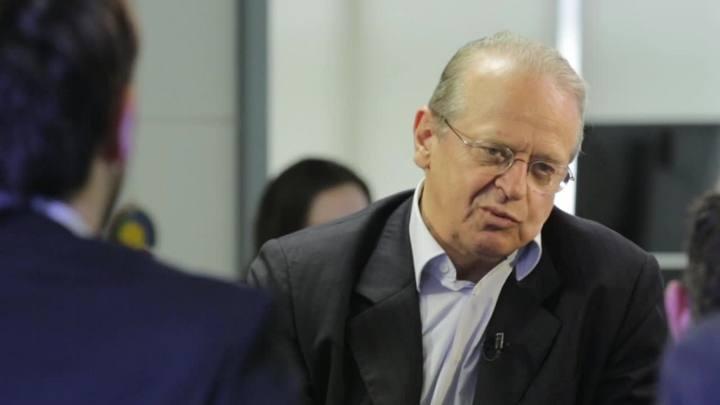 #LaUrna chama na chincha o governador Tarso Genro, candidato à reeleição
