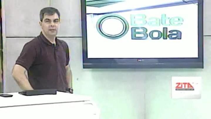 Bate Bola - Série A do Campeonato Brasileiro - 2º Bloco - 02.11.2014
