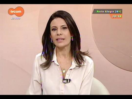TVCOM 20 Horas - Entenda quais são os próximos passos para a IESA - 19/11/2014