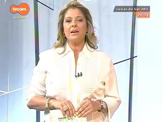 TVCOM Tudo Mais - Evento destaca prêmio de competitividade para micro e pequenas empresas