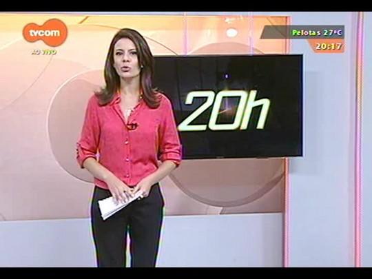 TVCOM 20 Horas - Metroplan vai manter operação do Catamarã mesmo sem autorização da AGERGS - 09/12/2014