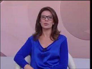 TVCOM 20 Horas - Entrevista com o diretor-presidente da CORSAN