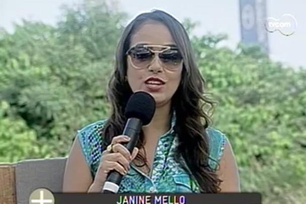 TVCOM Tudo+ - Óculos de sol: aposte nas tendências da temporada - 30.1.15