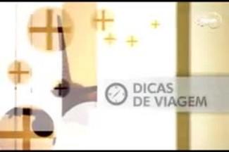 TVCOM Tudo+ - Passeio de bicicleta nas serras gaúcha e catarinense : dicas de viagem - 25.02.15