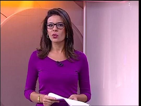 TVCOM 20 Horas - Entrevista com o ministro das cidades Gilberto Kassab - 26/02/15