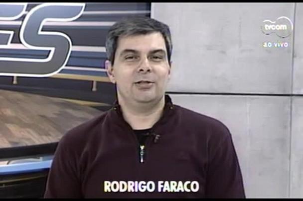TVCOM Esportes - 1ºBloco - 19.06.15