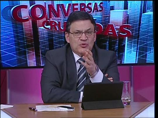 Conversas Cruzadas - Dia Nacional da Saúde: uma análise da área no Rio Grande do Sul e em todo o Brasil - Bloco 4 - 05/08/2015
